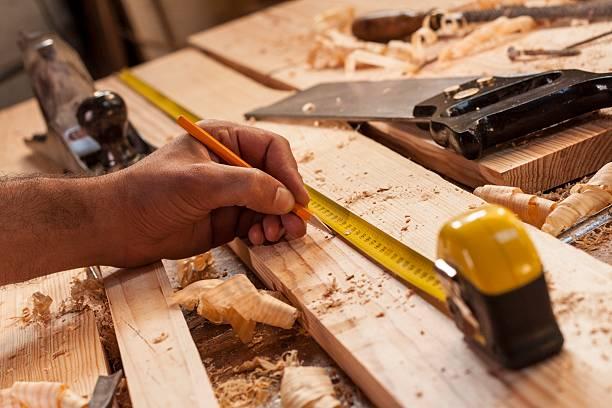 a-1 railings certified-carpenter